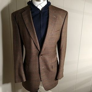 JoS.A.Bank LanaVergine Houndstooth Windowpane